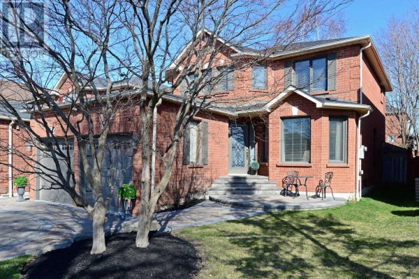 131 HEARNE CRES, Ajax