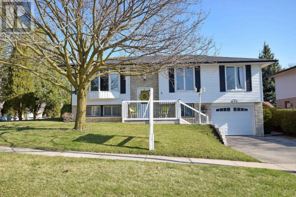 4 LAKEVIEW DR, Scugog