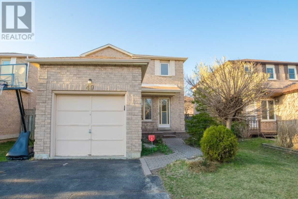 49 LARGE CRES, Ajax