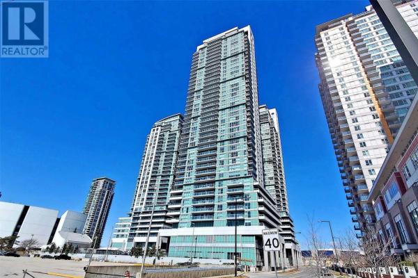 #504 -50 TOWN CENTRE CRT, Toronto
