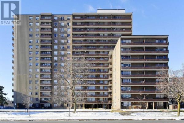 #1402 -180 MARKHAM RD, Toronto