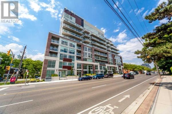#116 -1350 KINGSTON RD, Toronto