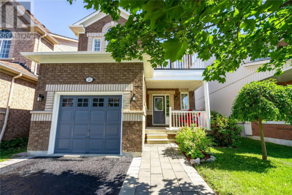 21 NORTHGROVE CRES, Whitby