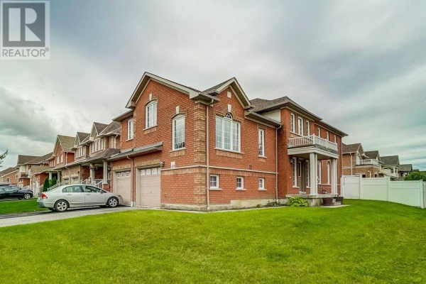 88 RICH CRES, Whitby
