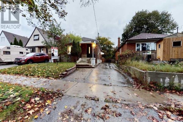 141 CANLISH RD, Toronto