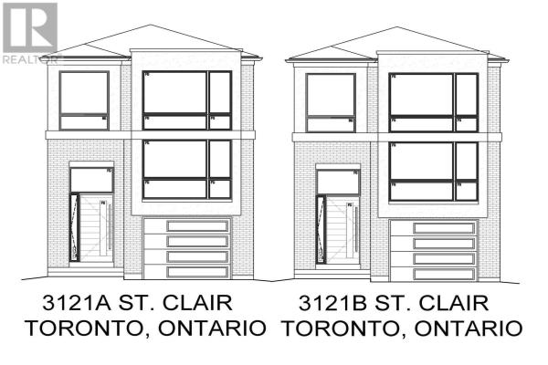 3121 ST CLAIR AVE E, Toronto