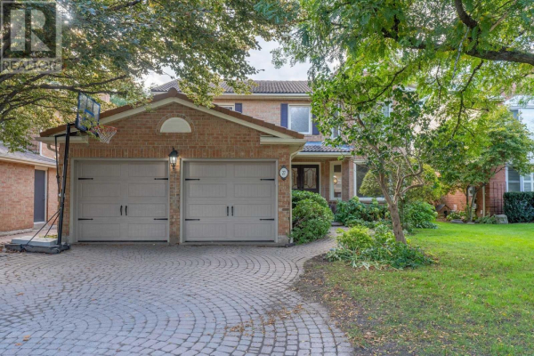 27 CHATSWORTH CRES E, Whitby
