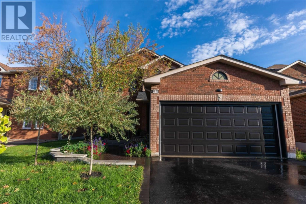 87 PRENTICE DR, Whitby