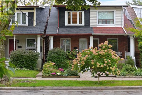 215 BROWNING AVE, Toronto