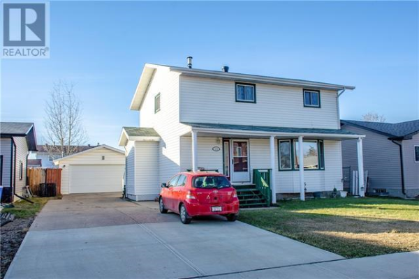 122 Cochrane Crescent, Fort McMurray