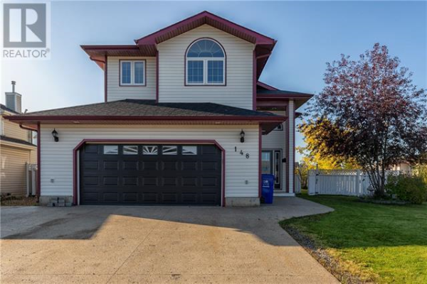 148 WANIANDY Way, Fort McMurray