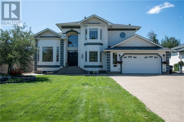 299 WOODWARD LANE, Fort McMurray