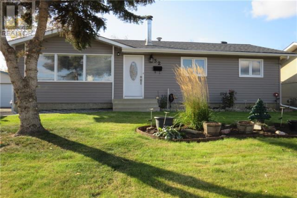 32 Moberly Crescent, Fort McMurray