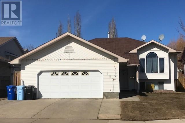 153 Burry Road, Fort McMurray