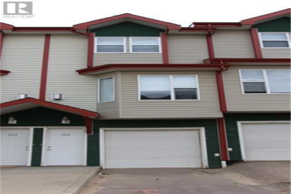 504, 201 ARABIAN Drive, Fort McMurray