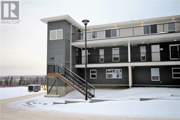 421, 201 Abasand Drive, Fort McMurray