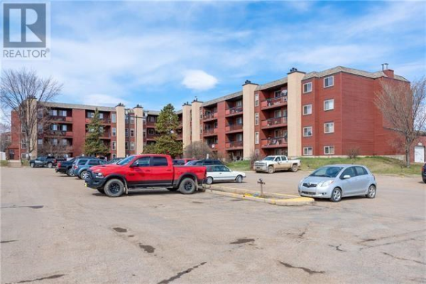 407, 610 Signal Road, Fort McMurray