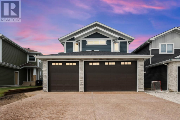 206 PROSPECT Drive, Fort McMurray