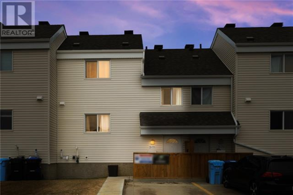 711 BEACON HILL Drive, Fort McMurray