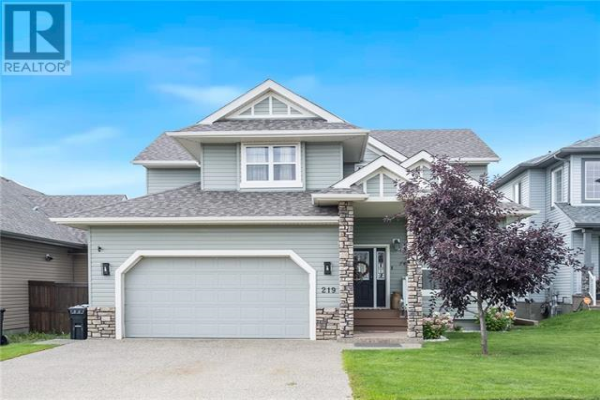 219 Woodpecker Way, Fort McMurray