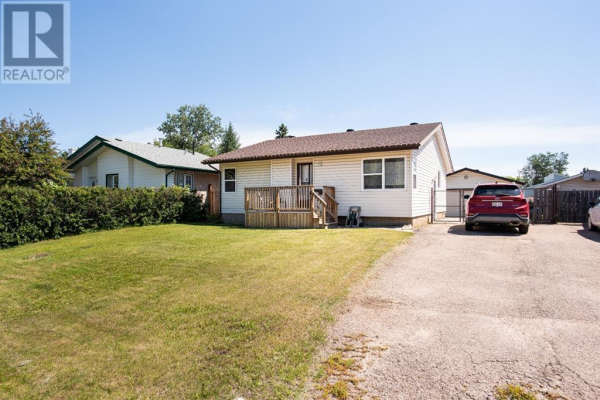 63 Birch Road, Fort McMurray