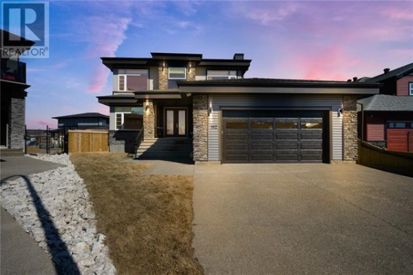 112 WEBB Drive, Fort McMurray