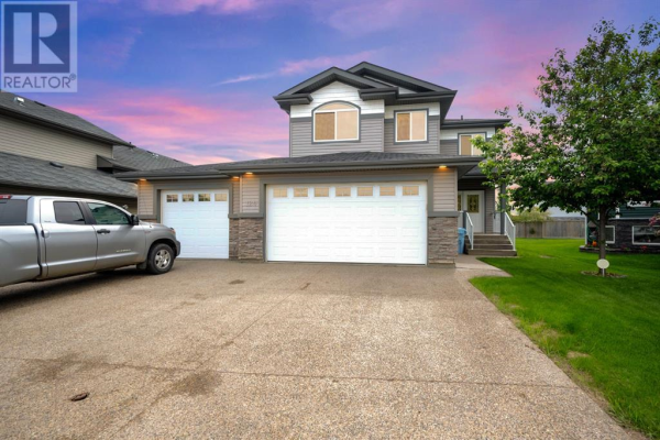 124 TRILLIUM Bay, Fort McMurray