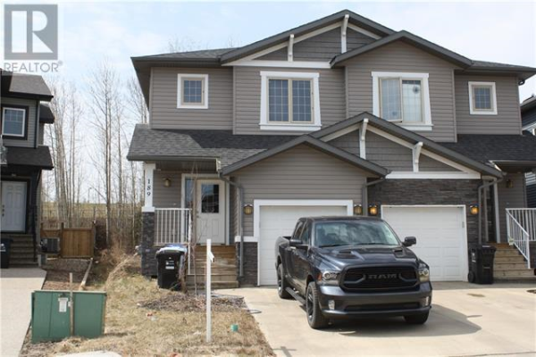 189 SHALESTONE Way, Fort McMurray