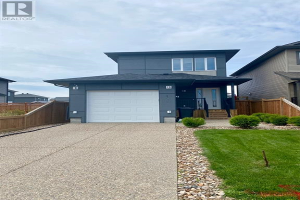 158 ATHABASCA Crescent, Fort McMurray