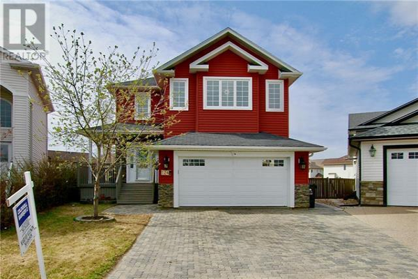 124 Dogwood LANE, Fort McMurray