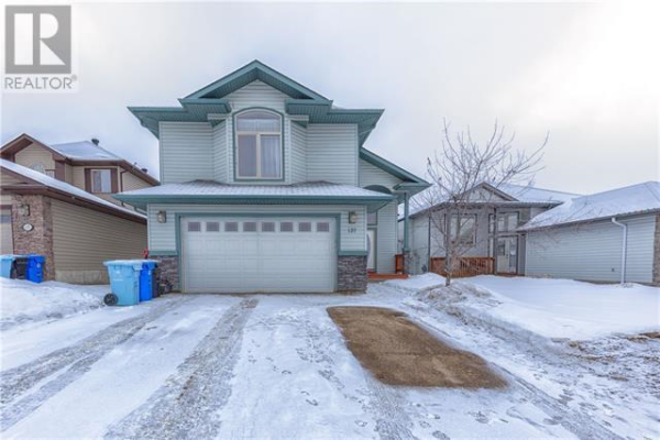 137 TRILLIUM Road, Fort McMurray