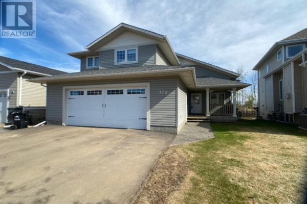 115 Peterson LANE, Fort McMurray