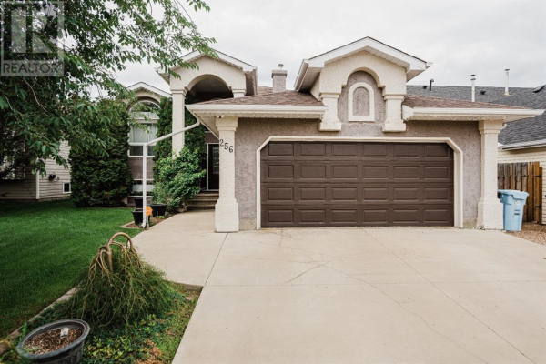 256 Bussieres Drive, Fort McMurray
