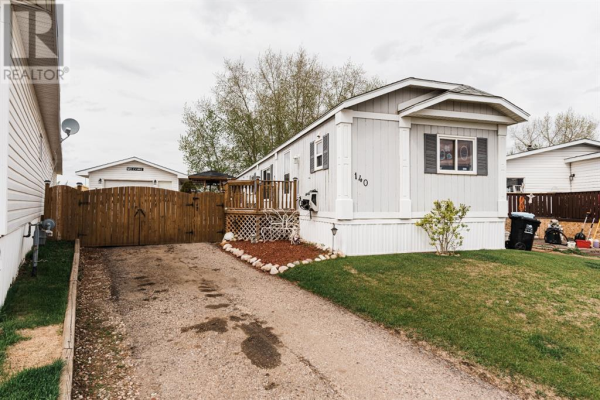 140 Greenway Place, Fort McMurray