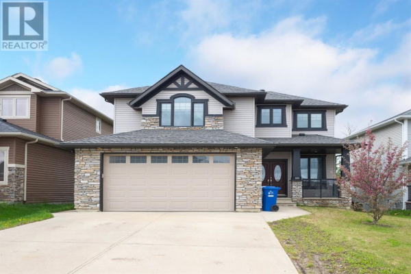 360 SANDPIPER Road, Fort McMurray