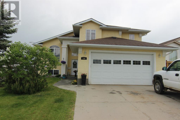 158 WILLIAMS Road, Fort McMurray