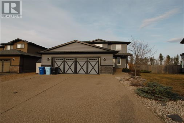 110 MAYFLOWER Bay, Fort McMurray