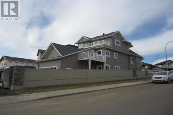 144 Crane Rise, Fort McMurray