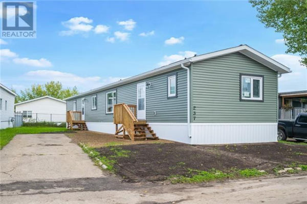 237 GRENFELL Crescent, Fort McMurray