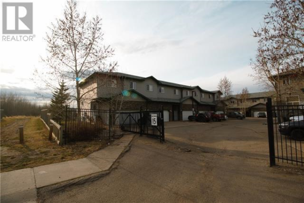 193 OCOFFEY Crescent, Fort McMurray
