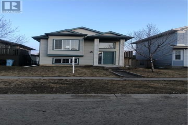 212 PARRY Crescent, Fort McMurray