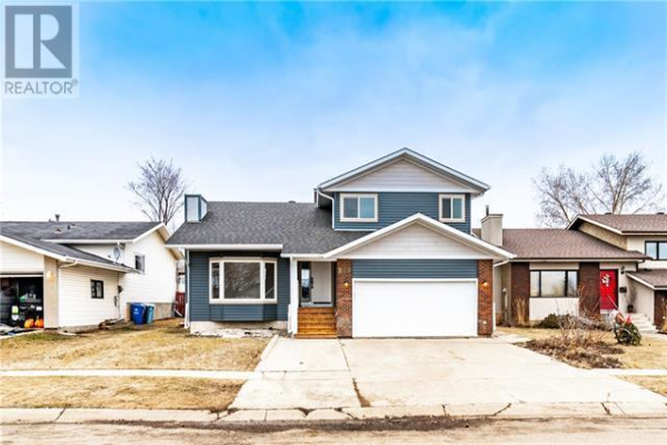 247 BERENS Place, Fort McMurray