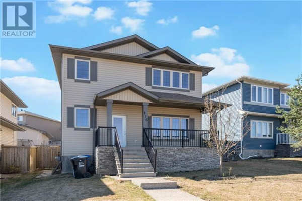 116 CRANE Rise, Fort McMurray