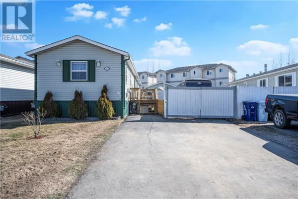 145 McKinlay Crescent, Fort McMurray