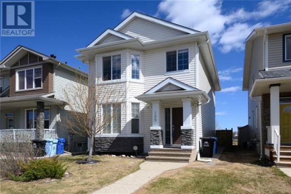 189 GROUSE Way, Fort McMurray
