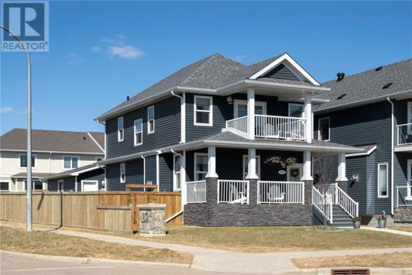 491 PROSPECT Drive, Fort McMurray