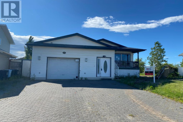 128 PINTO Place, Fort McMurray
