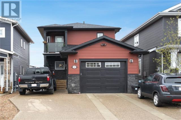 143 Aldergrove Avenue, Fort McMurray