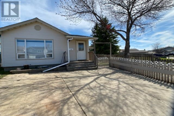 159 Windsor Drive, Fort McMurray