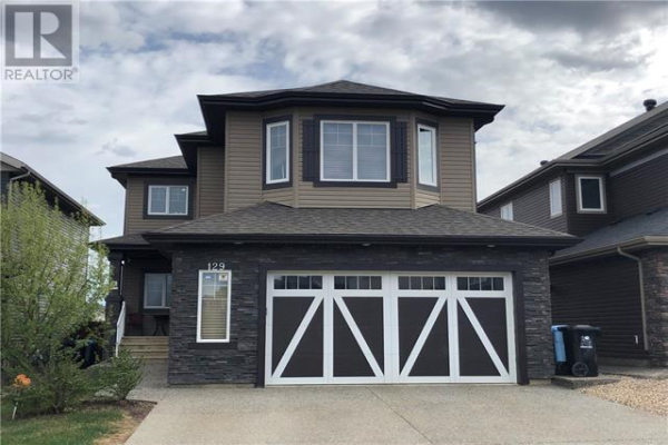 129 Nicholson Drive, Fort McMurray